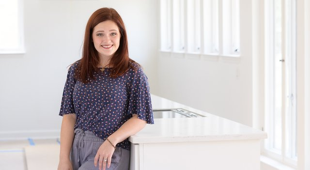 Abigail Franks, UAB Solar Decathlon SURVIV(AL) House