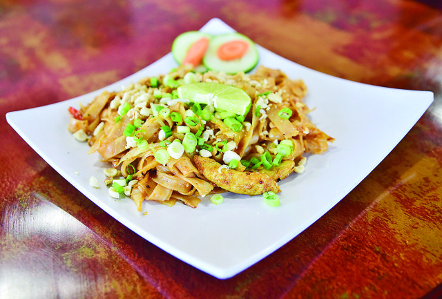 Yummefy Asian restaurant