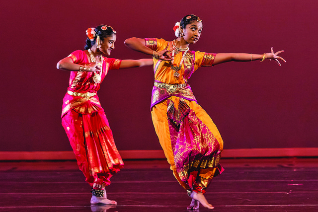 Natyananda Dance of India