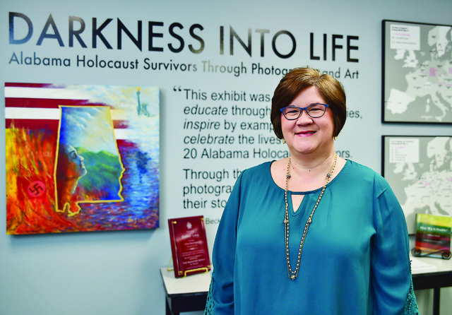 Birmingham Holocaust Education Center