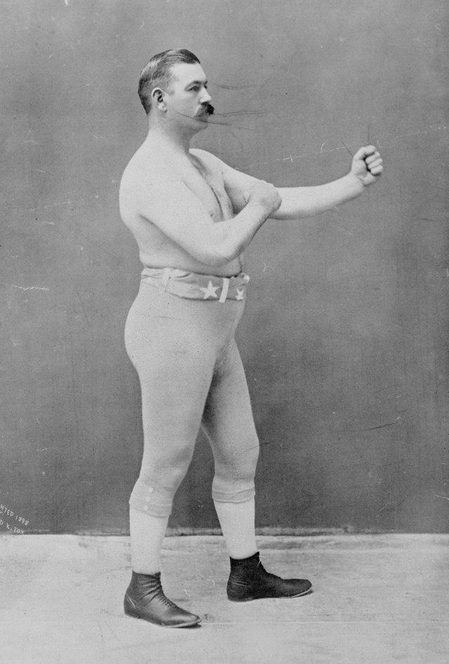John L. Sullivan_boxer