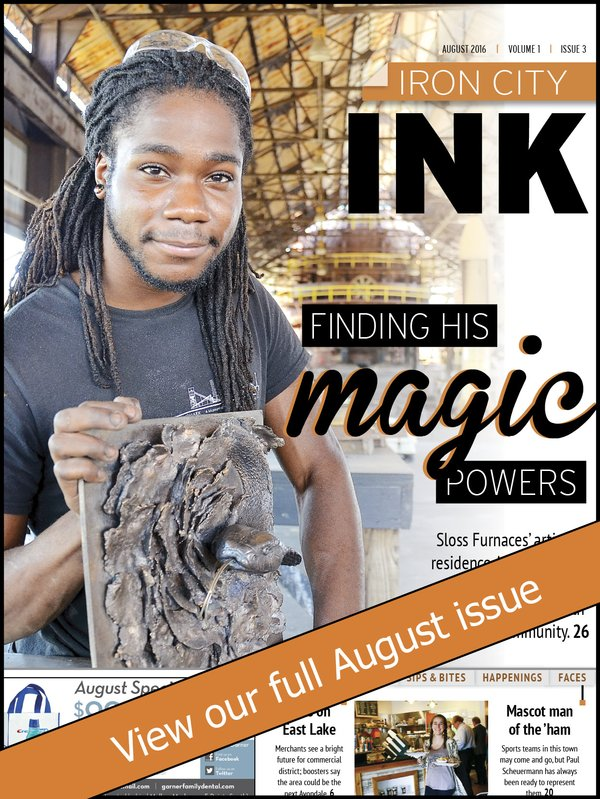 View our full August issue
