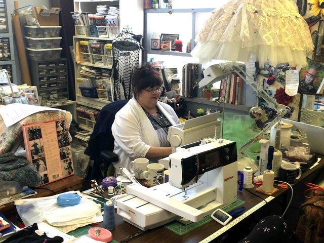 ICI HAPPS Alabama Ballet costume director profile1.jpg